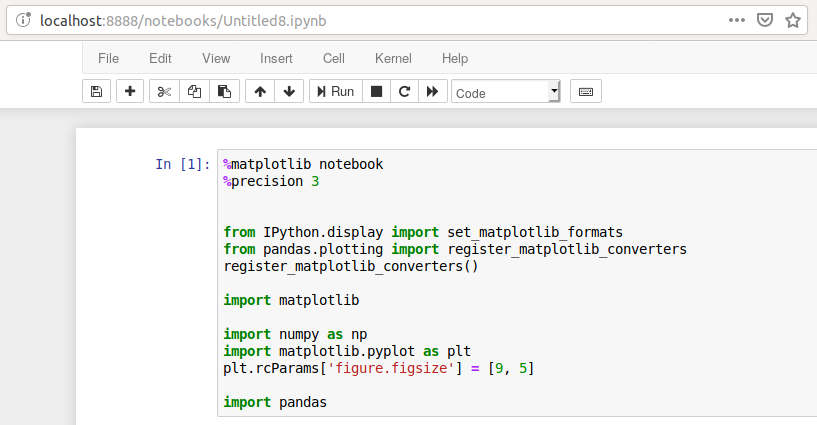 From gnuplot to Matplotlib & Pandas • ds9a nl articles